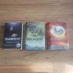 Other - Divergent trilogy